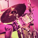 Drummer aus Köln