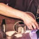 Loop Gitarre