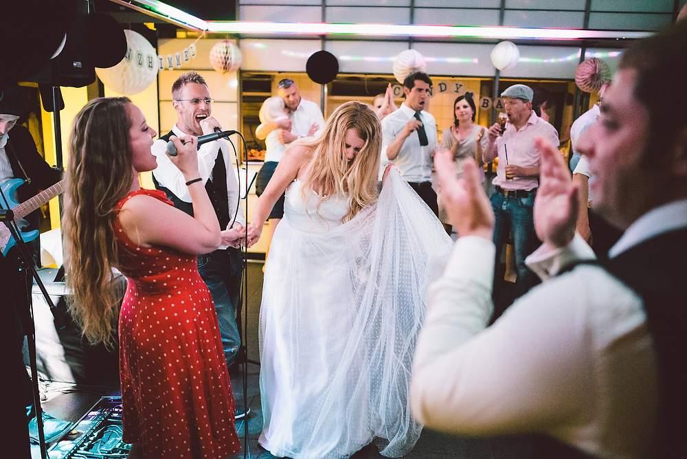 Hochzeitsmusik Tanzmusik